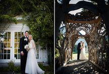 Sooke Harbour House, Victoria BC-Wedding Photography