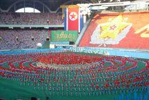 Galería de fotos del país / Un recorrido virtual por los mejores lugares de Corea del Norte