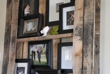 DIY - Planks, Pallets and Crates