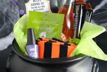 Gift Ideas for Halloween