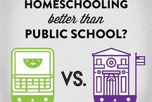 Homeschool Articles / Articles about homeschooling.