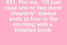 Books Worth Reading / by Katie Hatem