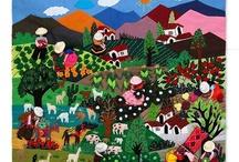 I miss Peru / by Susan Gracia