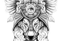 tattoo coll