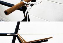 Nice bikes / Super gave fietsen