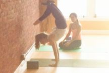 Tovami Yoga - Offers & Promos / Here at Tovami Yoga we believe in offering great value to our community. On this board you can find great, time limited offers...