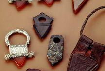 tuareg jewels
