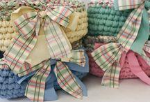 Crochet I / by Patricia Forrest Cramer