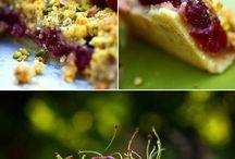 CRUMBLES FRUITS