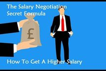 Salary Negotiation Secret