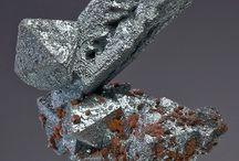 Mineral: Hematite