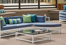 Tropitone Patio Furniture / Celebrating Tropitone's outstanding quality and style. For over 60 years, Tropitone's aluminum outdoor furniture has produced top-quality patio furniture.