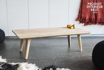 Beautiful reclaimed coffee tables / furniture, design, wood, tables, living room, decoration