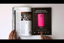 Advertising / by Ricardo Queiroz