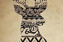 Tattoo's & Illustrations
