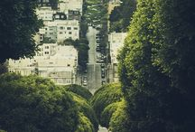 cityscape / by Monica