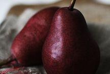 fruit / gyümölcsök