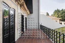 Arquitectura en Detalle / A closer look of details and design in Architecture