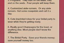 Great Wedding Tips