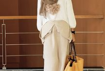 Stylish Hijabers