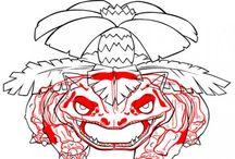 PokedeXray / 151 Pokemon Xray Project
