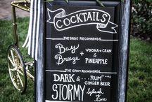 Mad Men Wedding/Reception/Shower Ideas
