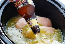 Recipes that use beer