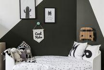 Nihal's bedroom