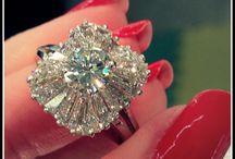 DIAMONDS AND MORE...