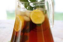 zomerse drankjex