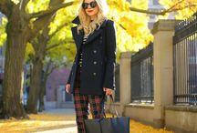 DIY Fashion Inspiration Fall