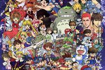 ANİME / Anime, Fanart, Manga, Cosplay