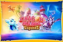 Dragon mania legends hack / Dragon mania legends hack
