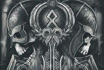 Viking művészet
