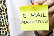 E-posta Pazarlama / E-posta Pazarlama hakkında her türlü bilgi ve makale