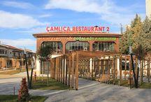 Malatya Çamlıca Restaurant