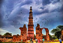 Unconfirmed Question Related To Qutub Minar?