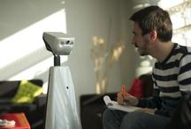 Vive Les Robots! Case studies