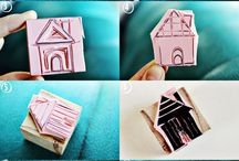 creating your own stamps