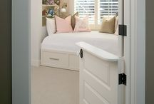 HOME SWEET HOME ~ BEDROOM / by Kasey Pack