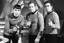 Star Trek / by Reiki For Inner Peace