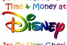 Disney / by Jamie Hebert