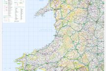 New Maps / We will put up here images of our latest maps as the become available