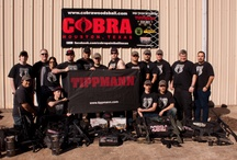 Tippmann Teams / by Tippmann Sports