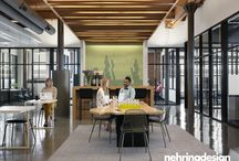 Industrious - St. Louis, MO / Industrious - St Louis Coworking Office that promotes collaboration