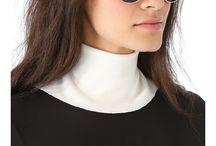 Sunglasses / Accessories