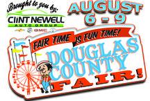 2014 Douglas County Fair