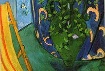 Art-Matisse (Henri)