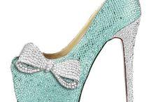Shoes / by Cans Nantz
