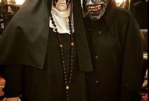 Halloween 2015 / Halloween 2015 at Three-13 Salon Spa
